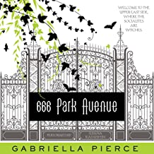 Best 666 park avenue by gabriella pierce Reviews