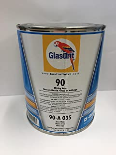 BASF Glasurit 90-A035 Snow White 1L