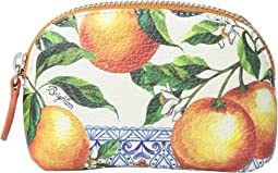 Brighton Casablanca Garden Mini Coin Purse