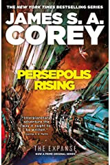 Persepolis Rising (The Expanse Book 7) Kindle Edition