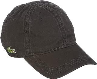 Lacoste Unisex Baseball Cap RK9811 - 00