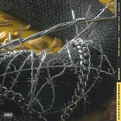 Rockstar Remix Explicit By Post Malone On Amazon Music Amazon Com