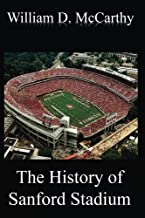 sanford stadium history