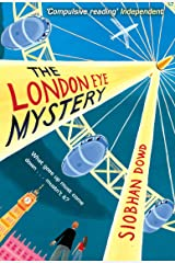 The London Eye Mystery (English Edition) Format Kindle