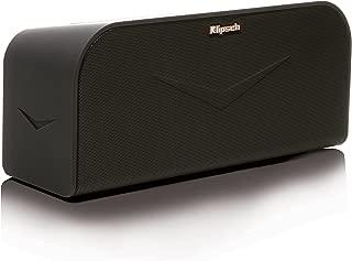 Klipsch 1016502 KMC1 Bluetooth Hoparlör, Siyah