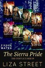 The Sierra Pride: The Complete Series (Fierce Mates: Sierra Pride)