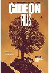 Gideon Falls Vol. 2: Original Sins Kindle Edition
