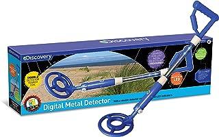Discovery Kids Digital Metal Detector Outdoor Adventure