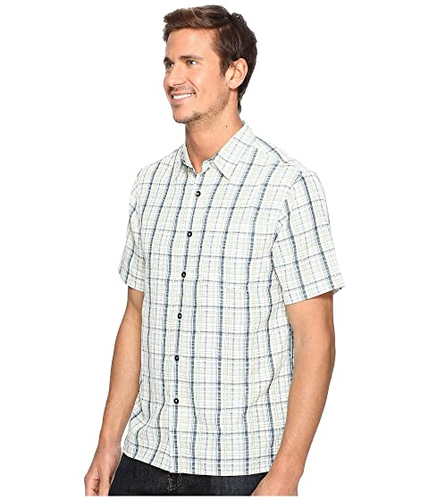 Sleeve Short Royal Shirt Plaid Robbins Pilat w0wIqB
