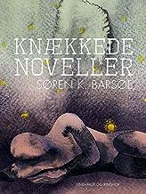 Knækkede noveller (Danish Edition)