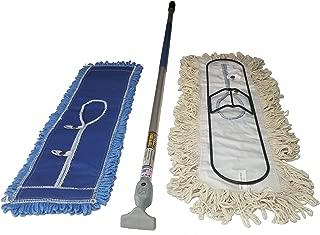 plastic dust mop frame