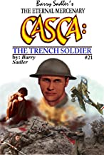 Casca 21: The Trench Soldier