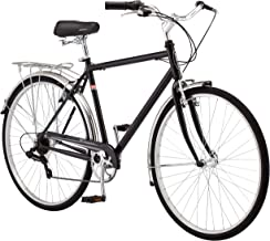 Schwinn Wayfarer Bike Mens and Womens Hybrid Retro-Styled Cruiser, 7-Speed