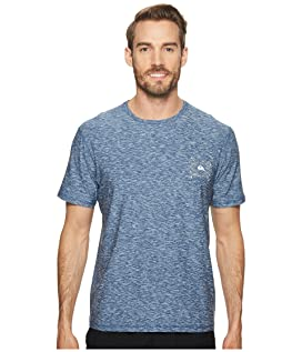 Water Marked Short Sleeve