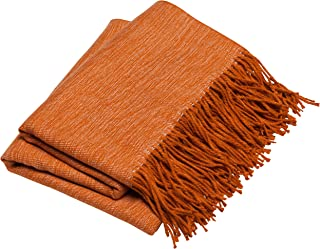 SLPR Decorative Soft Indoor/Outdoor Throw Blanket (50