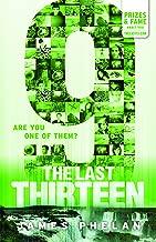 The Last Thirteen #5: 9
