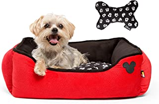 Disney Mickey & Minnie Mouse Dog / Cat Bed Collection