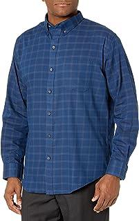 Van Heusen Men's Wrinkle Free Long Sleeve Button Down Shirt
