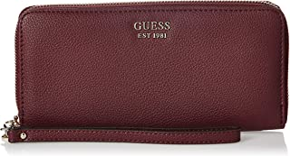 Guess Cami women wallet Large Zip Around