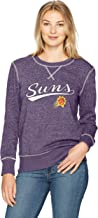 OTS Adult NBA Women's Seneca Crew Neck Pullover