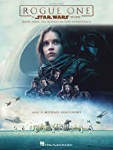 Rogue One - A Star Wars Story Songbook: Music from the Motion Picture Soundtrack (English Edition)