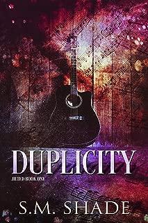 Duplicity (Jilted Book 1)