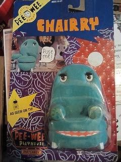 Pee-Wee's Playhouse Chairry Figure