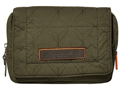 Timbuk2 Convertible Belt Bag (Army) Handbags