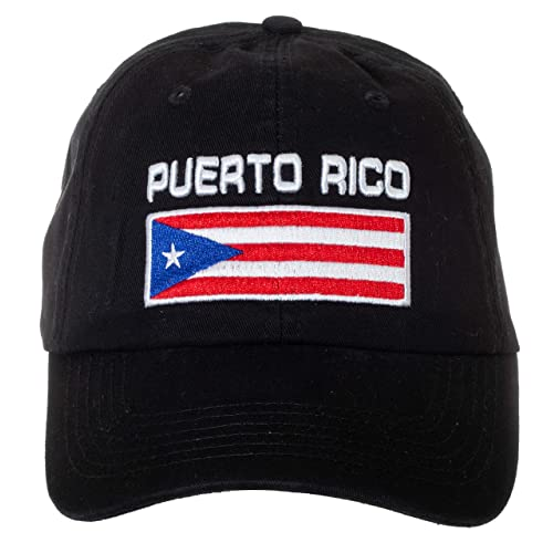 Heart Shaped Puerto Rico Flag Original Ski Cap Mens Womens 100/% Acrylic Knitting Hat Cap