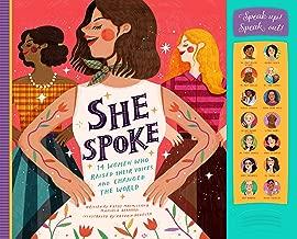women's voices book