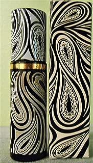 Avon for Women Patterns Perfume Rollette Miniature .33oz Vintage