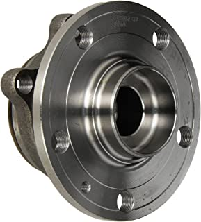 WJB WA513253 - Wheel Hub Bearing Assembly - Cross Reference: Timken HA590106 / Moog 513253 / SKF BR930623