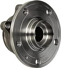 WJB WA513253 -  Wheel Hub Bearing Assembly - Cross Reference: Timken HA590106 / Moog 513253 / SKF BR930623