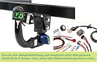 Suchergebnis Auf Für Anhängerkupplung Opel Astra