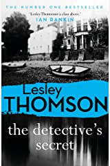 The Detective's Secret (The Detective's Daughter Book 3) Kindle Edition