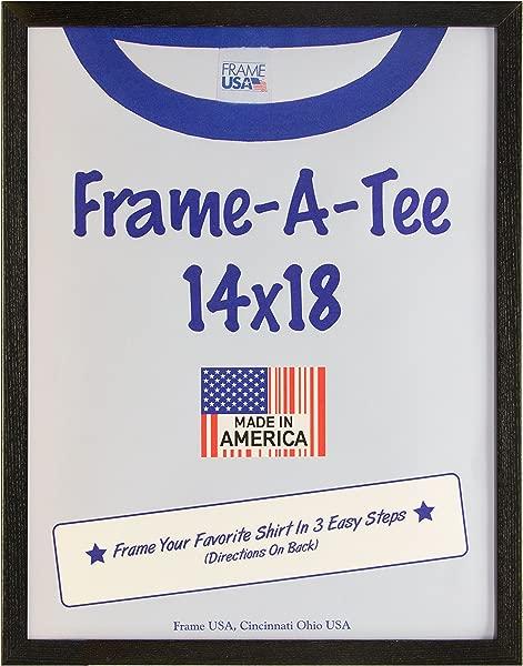Pack Of 3 T Shirt Frames 14x18 Black