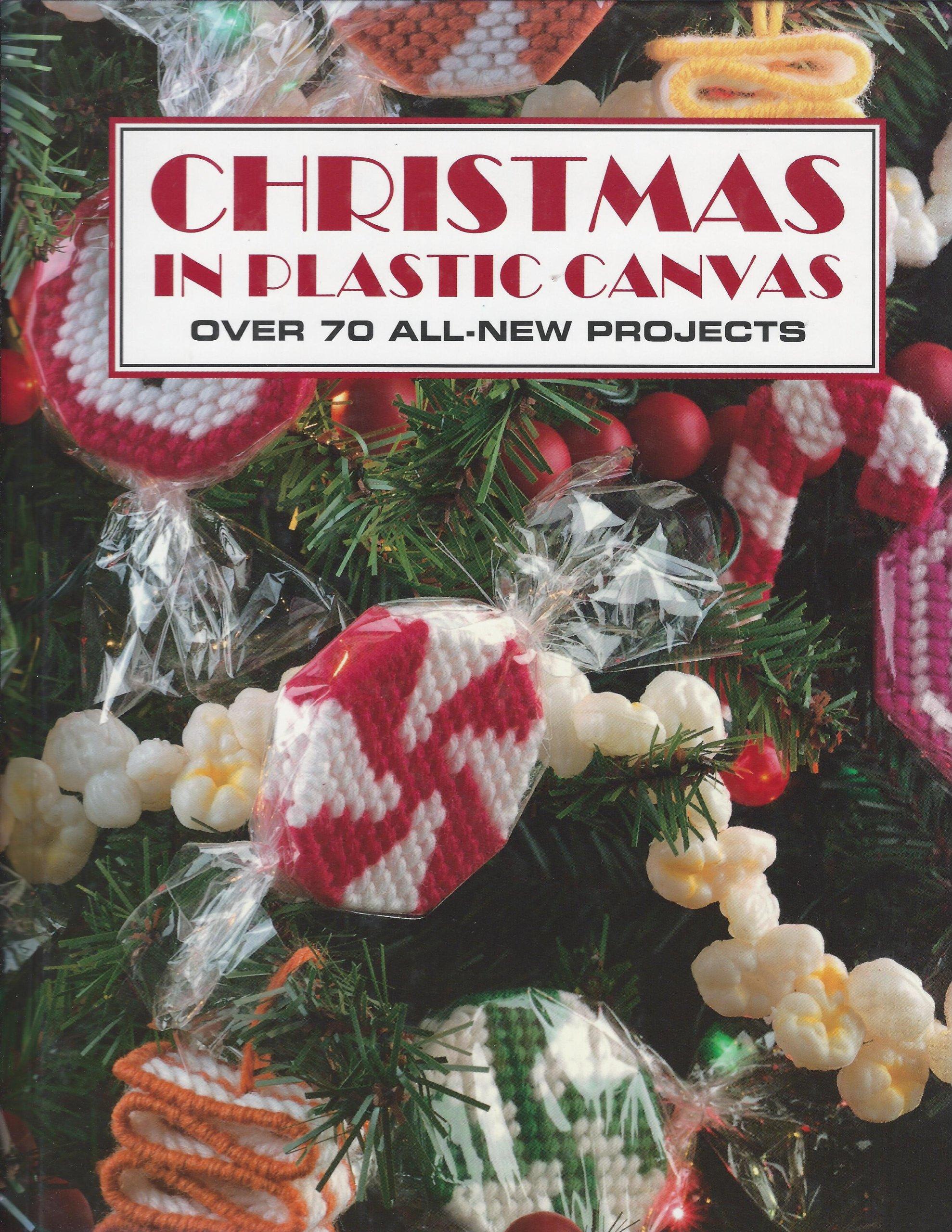 Plastic Canvas Christmas Ornament Patterns.Free Plastic Canvas Christmas Patterns Browse Patterns