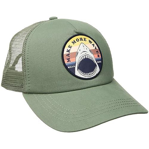 Billabong Junior s Aloha Forever Trucker Hat d89f6cd1886b