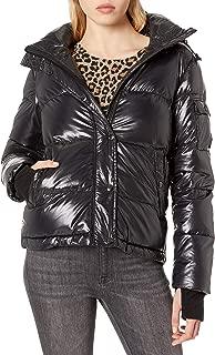 S13 Women's Ella Short Down Puffer Coat