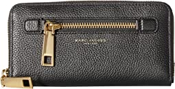 Marc Jacobs Gotham Continental Wallet