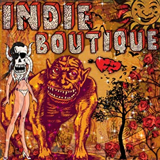 Indie Boutique: Indie Electro Pop