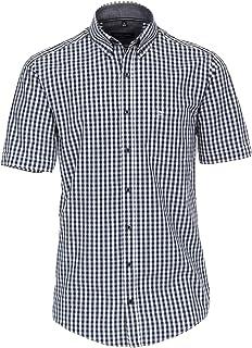 Casa Moda 903349100 - Camisa de Manga Corta para Hombre