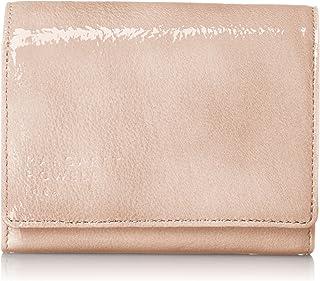 [マーガレット・ハウエル アイデア] 折財布 【アトランティック】山羊革 エナメル MHLW0JS1(専用BOX入り)