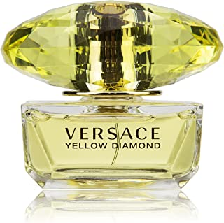 Versace Yellow Diamond Eau De Toilette Spray 50ml/1.7oz