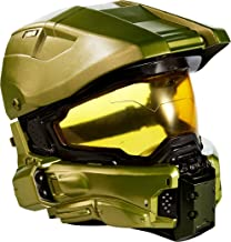 Hot Wheels Halo Master Chief Tactical Helmet