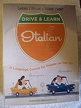 Drive & Learn Italian
