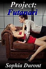 Project: Futanari Kindle Edition