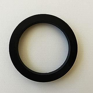 Faema Portafilter / Filter Holder / Grouphead Gasket for E-61 Espresso Machines - 8 mm (D206)