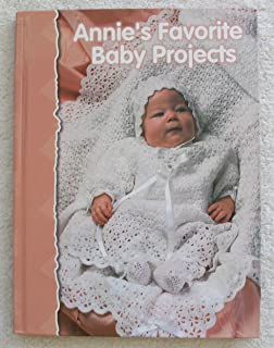 Annie's favorite baby projects