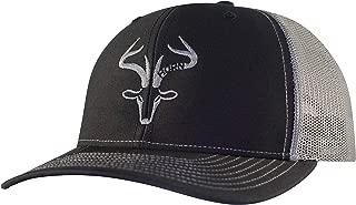black buck cap